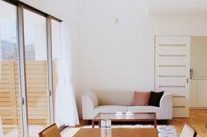 2階リビングの家(埼玉のローコスト住宅ならモクハウス)